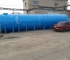 Противопожарная емкость для воды 100 кубов
